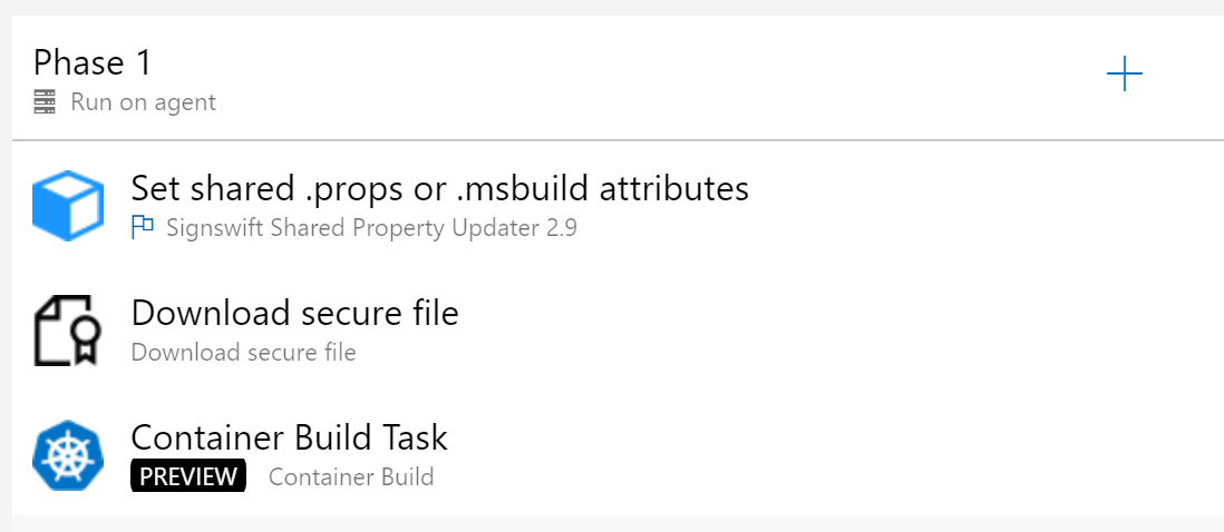 Azure DevOps Build