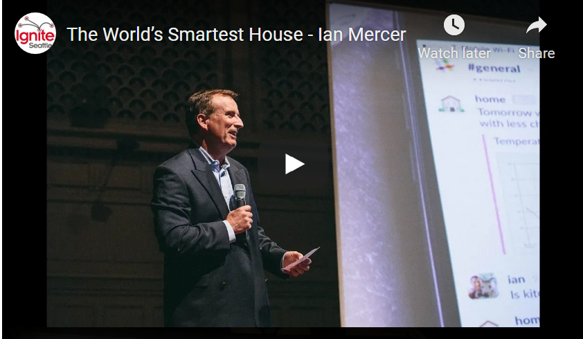 Cover Image for World's Smartest House Videos