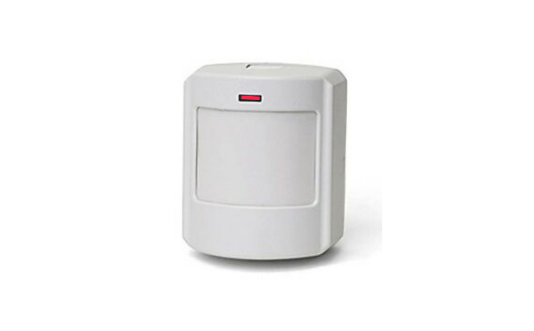 Cover Image for PIR Sensors for Home Automation
