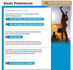 A Good Approach to Email